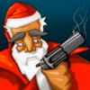 圣诞怪物射击