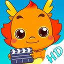 小伴龙动画屋1.1.0