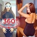 美女奥尔加VR