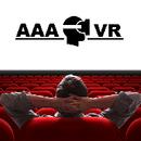 AAA VR Cinema Cardboard 3D SBS1.5.3