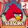 愤怒的小鸟(季节版)