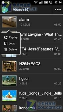 VPlayer全能视频播放器