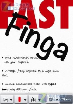 FastFinga
