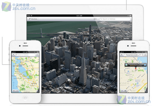 iOS6.0固件
