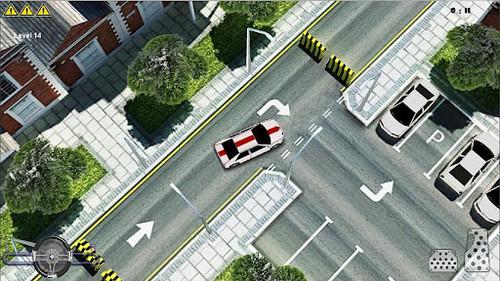 3D泊车2.6最新版手机游戏免费下载
