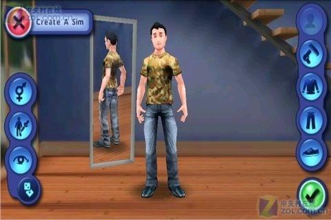 模拟人生3