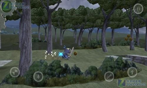 发条骑士2.4最新版手机游戏免费下载