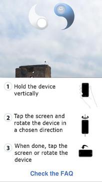 DMD全景相机