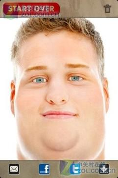 变胖怪杰FatBooth