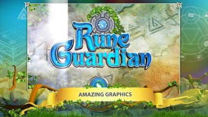 符文守护者:Rune Guardian