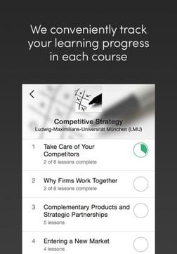 Coursera在线课堂