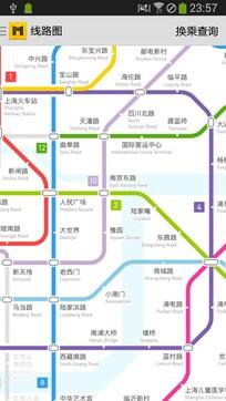 中国地铁通