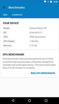 Geekbench3极客跑分