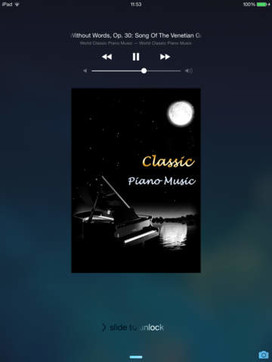 世界经典钢琴曲精选集