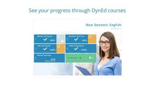 DynEd课件