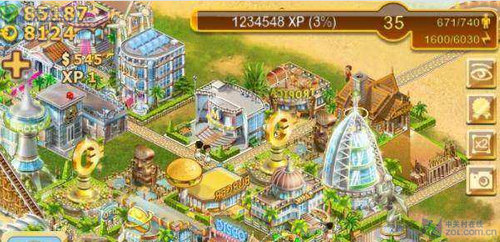 天堂岛4.0.5最新版手机游戏免费下载