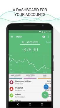 Wallet记账