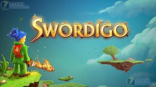 Swordigo剑客少年