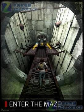 移动迷宫Maze Runner