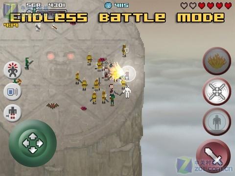 单挑王OnlyOne1.284最新版手机游戏免费下载