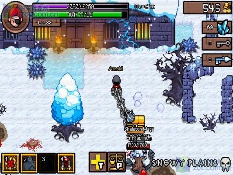 英雄攻城HeroSiege2.0.4最新版手机游戏免费下载