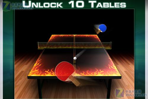 乒乓球世界杯截图