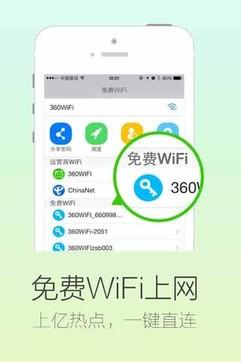 WiFi浏览器