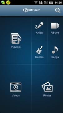 RealPlayer手机版