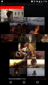 视频浏览器Cine Browser