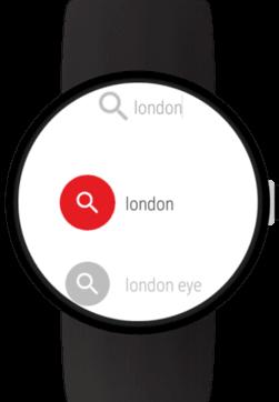 手表浏览器Wear Internet Browser