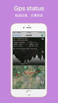GPS状态