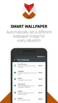 智能壁纸Smart Wallpaper