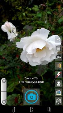 开源相机Open Camera
