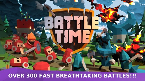 决战时刻Battle Time