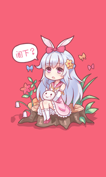 梦梦奈Mimikko