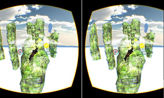 极限飞行者VR1.0