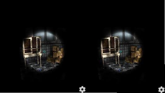 惊恐历险记VR1.0