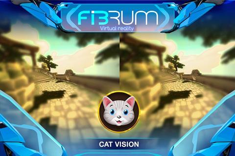 世界的眼镜VR1.0