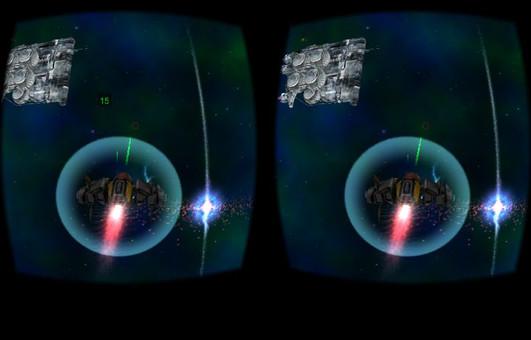 VR空间射击3.2