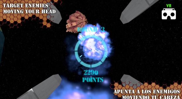 星际战争VR1.3