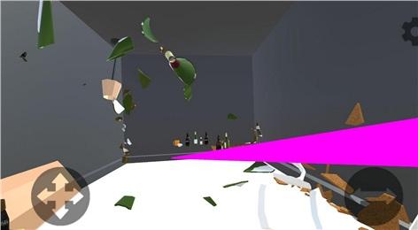 破坏房间VR1.0