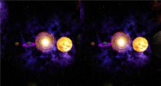 太空深处VR1.1