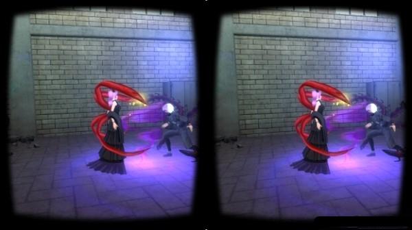 东京食尸鬼VR1.0