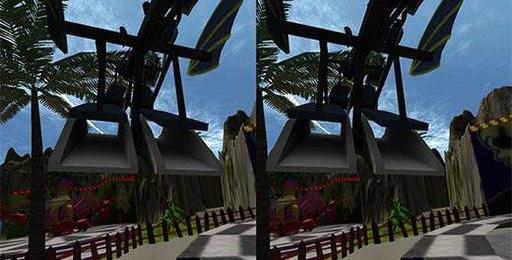 主题乐园VR1.0