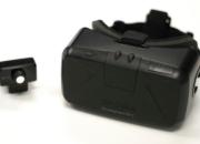 Oculus SDK 驱动程序包0.4.3