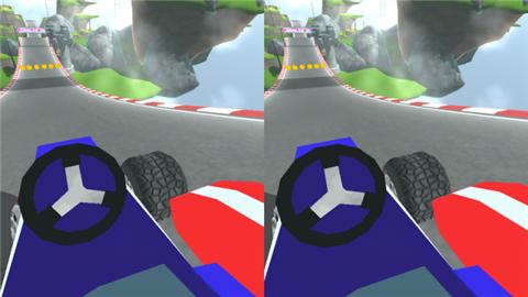 跑跑卡丁车VR1.2.1
