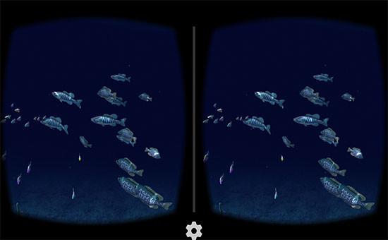 海里世界VR1.0