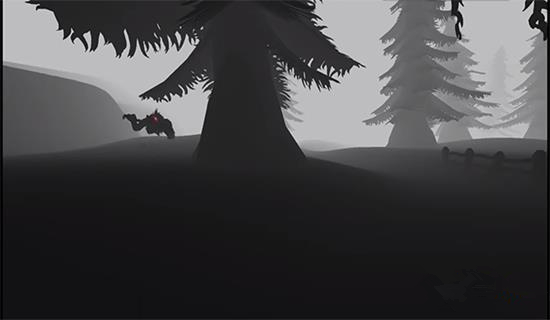 大灰狼与小红帽VR1.0