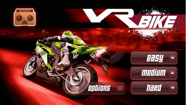 虚拟摩托VR1.011