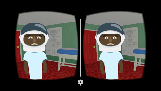 VR医生1.0
